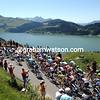 TOUR DE FRANCE 2007 - Cormet de Roseland