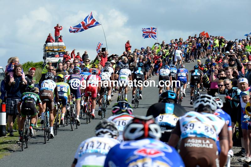 Le Tour en Yorkshire, 2014.JPG