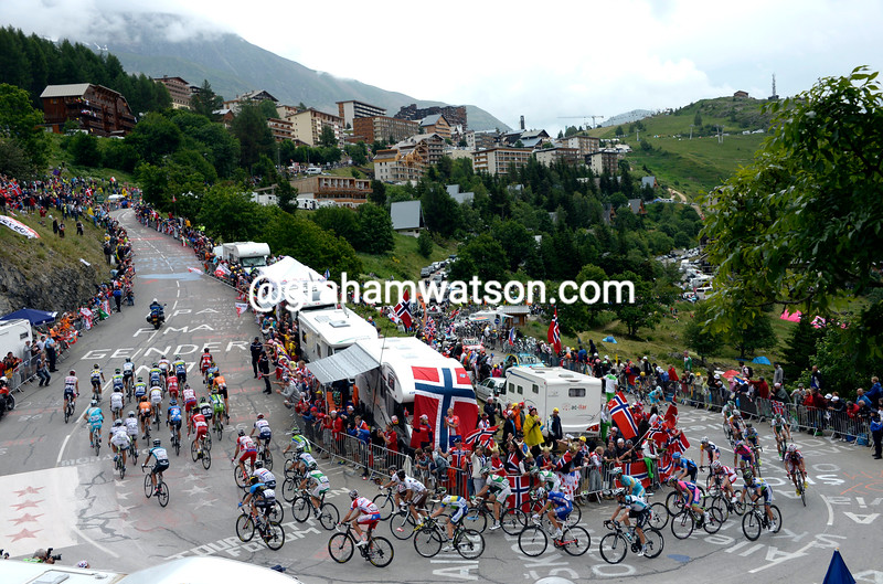 Alpe d'Huez, 2013.JPG