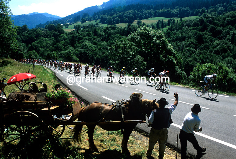 Savoie Alpes
