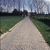 THE PATERBERG CLIMB IN THE TOUR OF FLANDERS