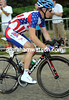 TYLER FARRAR IN THE LONDON & SURREY CYCLE CLASSIC
