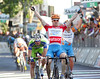 TYLER FARRAR WINS STAGE TEN OF THE 2010 GIRO D'ITALIA