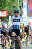 TYLER FARRAR WINS ON STAGE THREE OF THE 2011 TOUR DE FRANCE