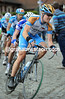 TYLER FARRAR IN THE TOUR OF FLANDERS