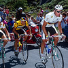 Udo Bolts in the 1988 Kellogg's Tour of Britain