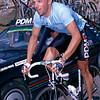 Uwe Ampler in the 1990 Vuelta a España
