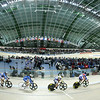 The 2009 World Track Championships in Priszkow, Poland