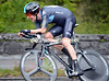 Bradley Wiggins in the 2012 Tour de Romandie Prologue