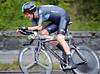 Bradley Wiggins in the 2012 Tour de Romandie Prologue