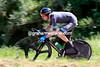 Bradley Wiggins in the 2013 Giro d'Italia