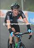 BRADLEY WIGGINS ON STAGE EIGHT OF THE 2010 GIRO D'ITALIA
