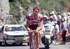 Sean Yates in the 1988 Tour de France