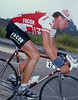 Sean Yates in the 1989 Nissan Classic