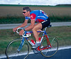 Sean Yates in the 1993 Tour de France