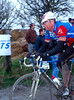 Sean Yates in the 1994 Paris-Roubaix