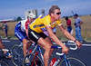Sean Yates in the 1994 Tour de France