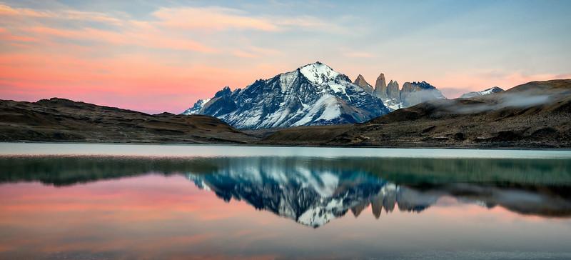 Chile's Torres del Paine #4