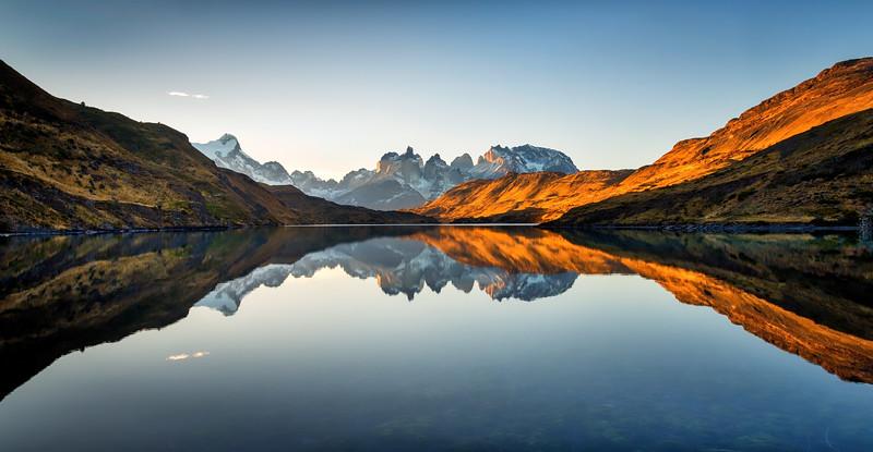 Chile's Torres del Paine #5