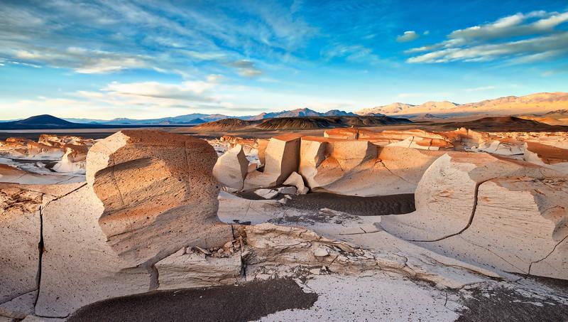 Atacama Pumice Stone Field #3