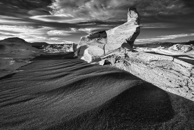 Atacama Pumice Stone Field #2