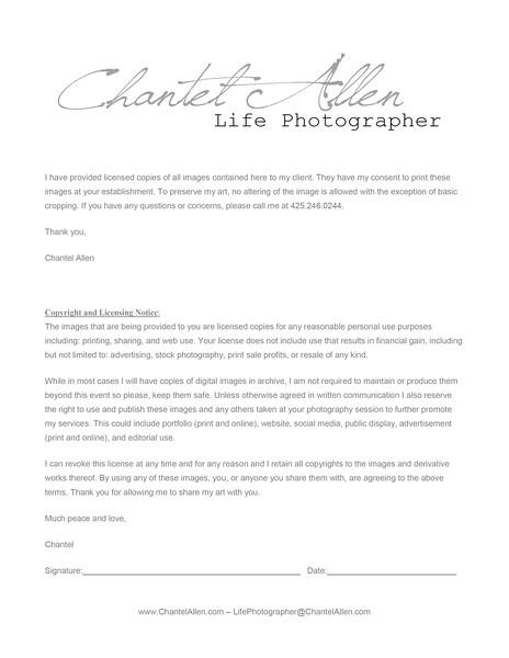 Copyright&PrintRelease