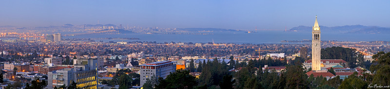 Berkeley_pano_dawn
