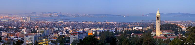 Berkeley_pano_dawn