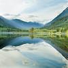 Lake reflections - $75