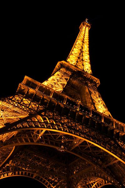 Eiffel Tower - $100