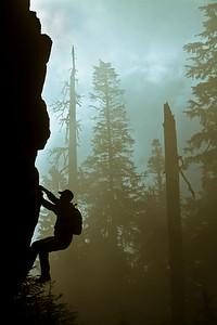 Climber - $75