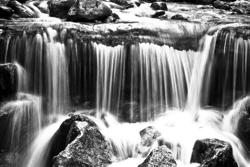 Waterfall - $50