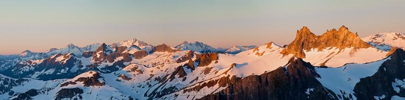 Mt. Fee - 15 x 60 - $150
