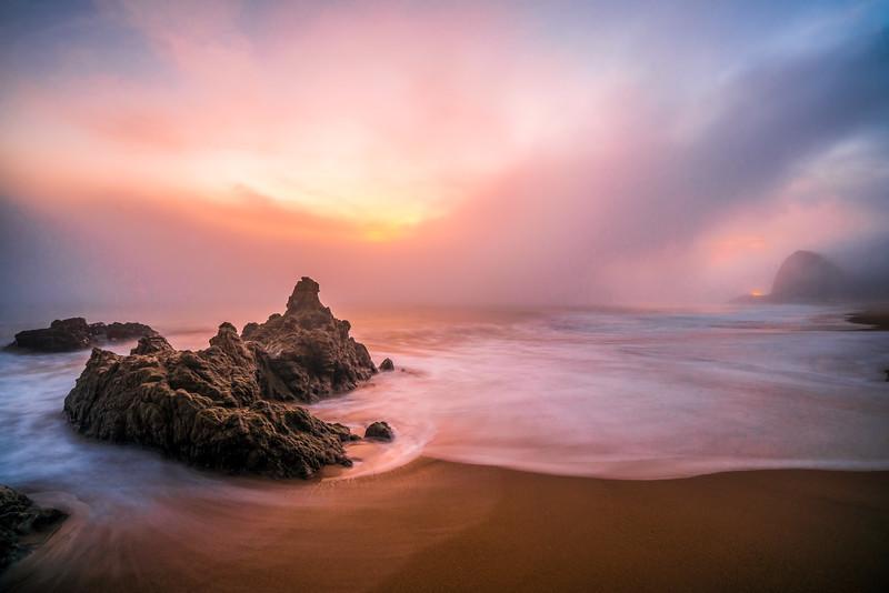 Wintry Mists Malibu
