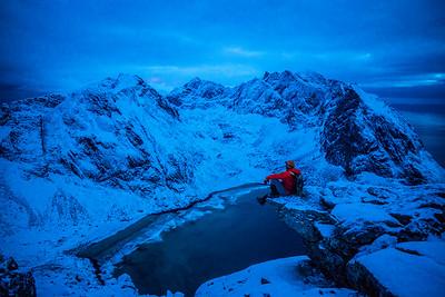 Edge of Norway