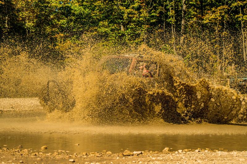 Jeep Wash