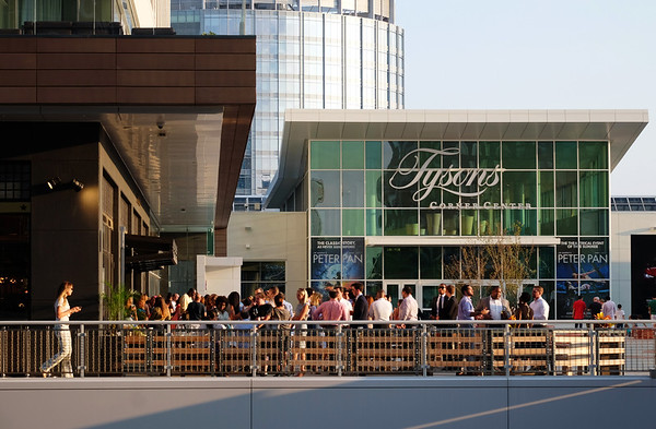 The Plaza at Tysons Corner