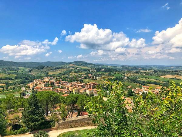 Tuscany Town