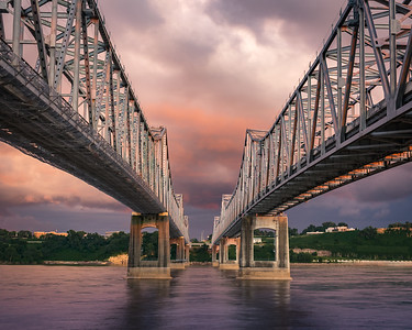 Natchez-Vidalia Bridge