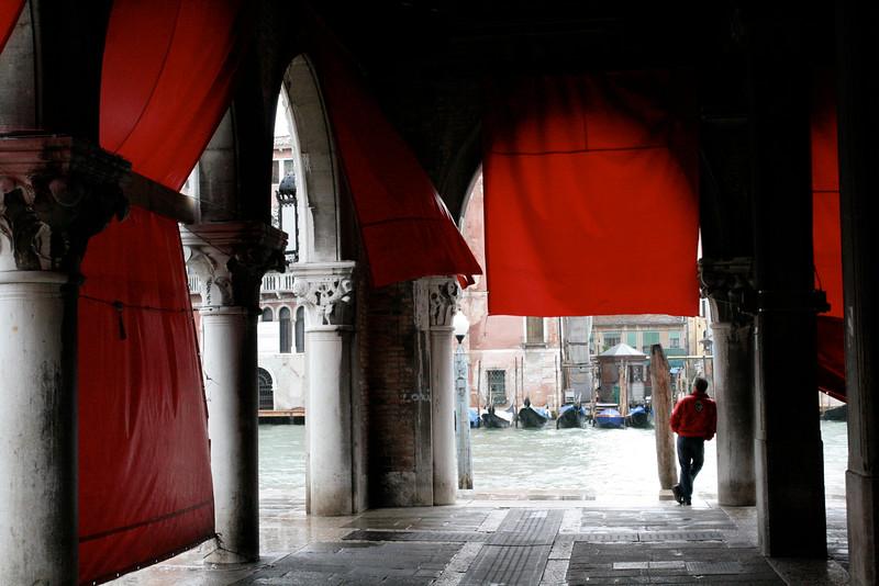 Venice market