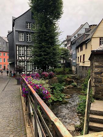Picturesque Monschau