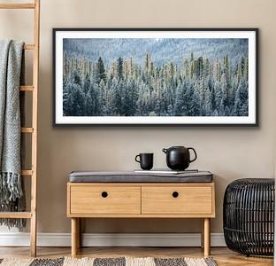 'Between Seasons' Fine Art Print Framed/Unframed