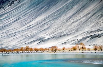 Indus Dreams