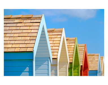 Colour Huts
