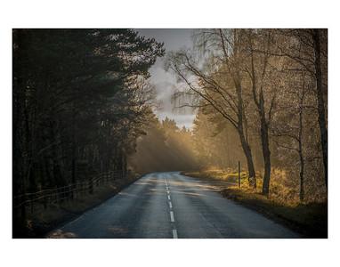 Beaming Road