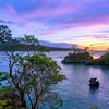 Lighthouse Point Sunset