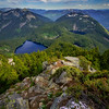 Alpine Lakes Overlook