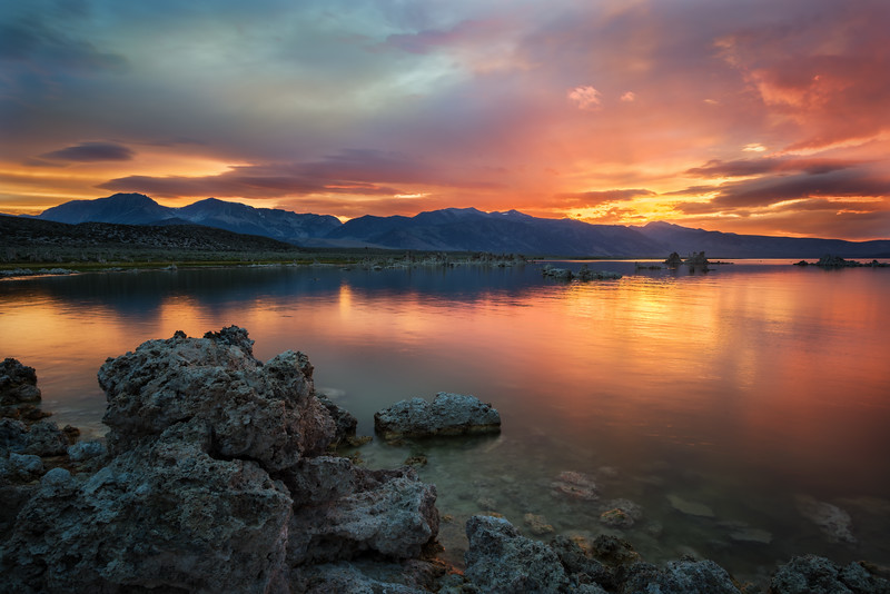 Mono Lake Dreamtime