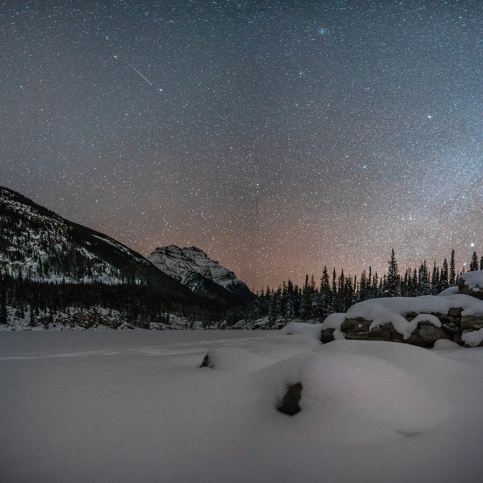 Jasper's Skyline Star