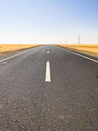 Egyptian Freeway